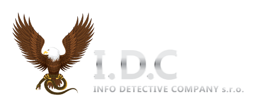 Info Detective Company