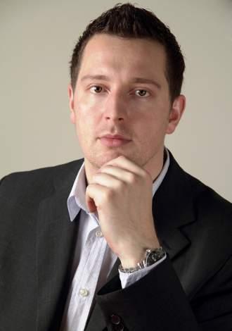 Tomáš Tichota, ředitele Franšízové a alternativní distribuce UniCredit Bank
