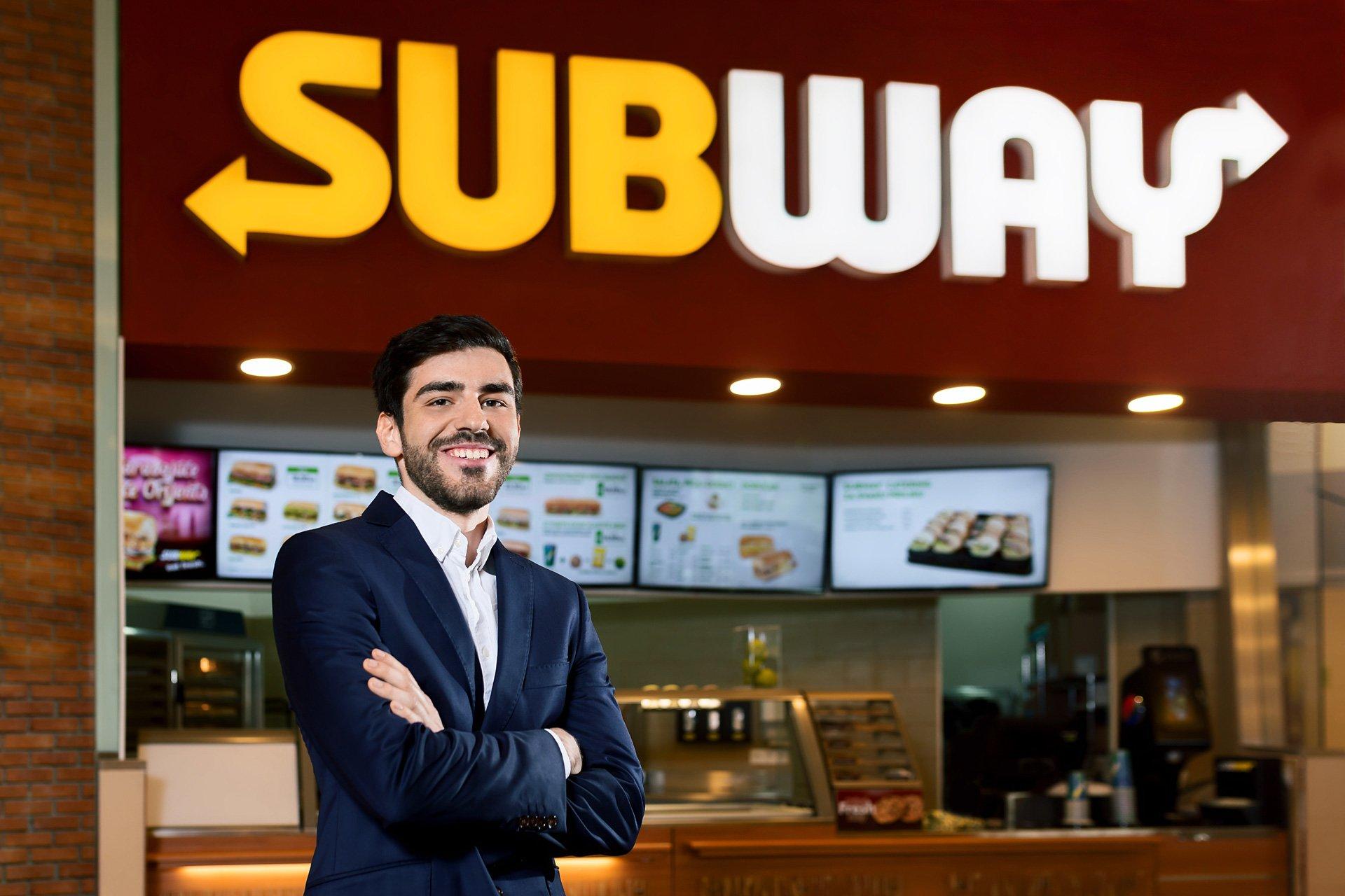 Vladimir Hanula, Subway development agent za Hrvatsku i prvi franšizni partner Subwaya u Hrvatskoj