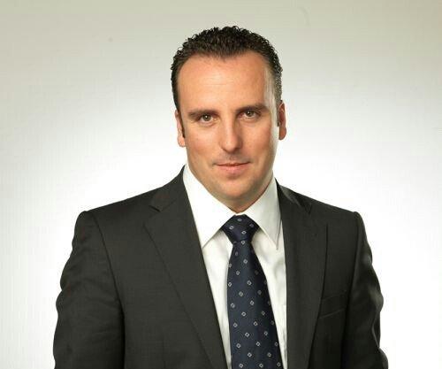 Klein Péter, ügyvezető