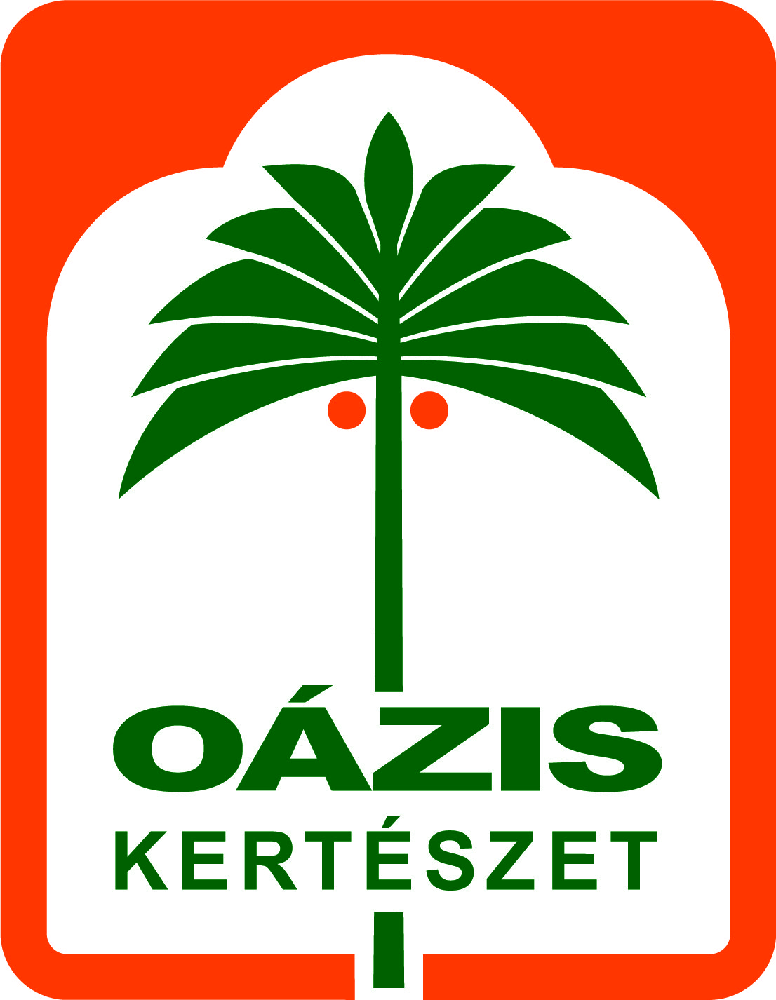 Oázis Kertészet