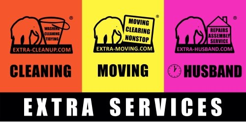EXTRA SERVICES