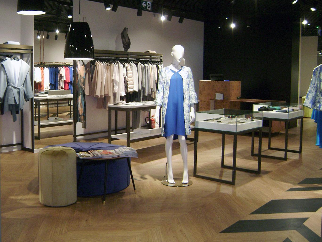 Hexeline franczyza moda
