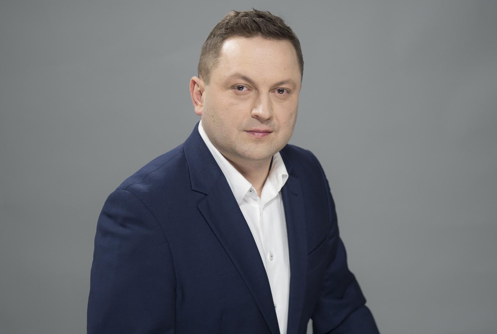 Dariusz Górzny, prezes zarządu Wakacje.pl: