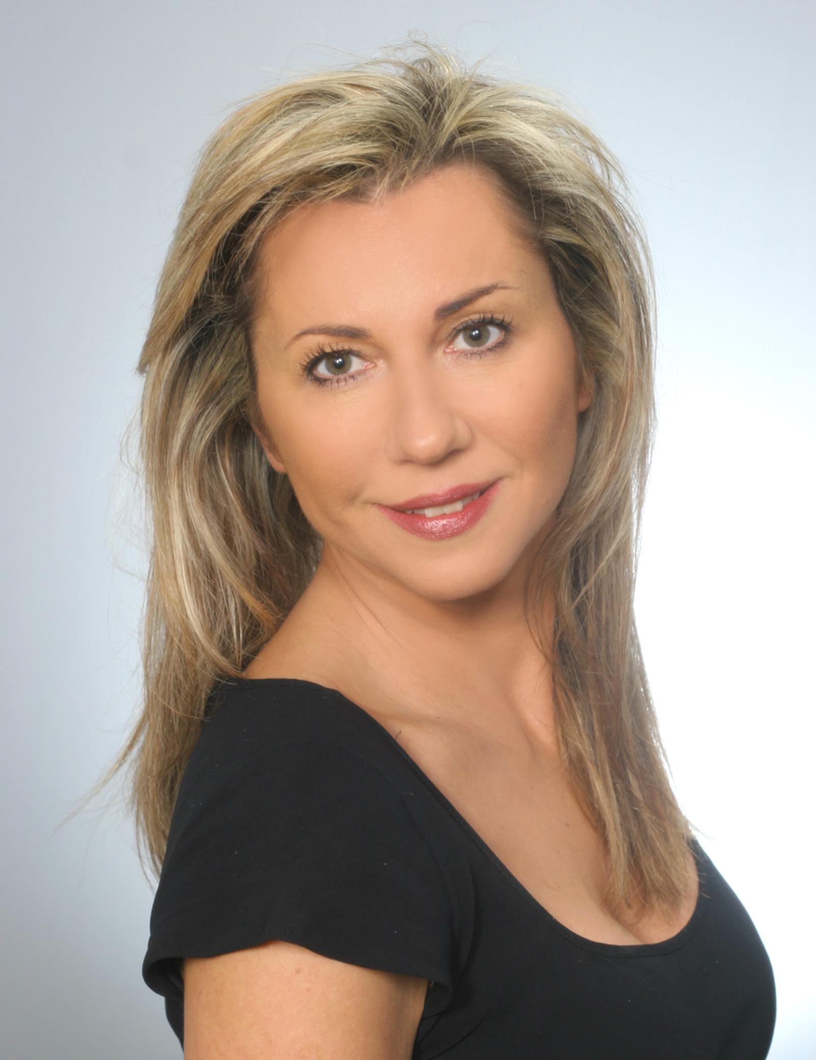 Magdalena Sulwińska, właścicielka konceptu Family Shop