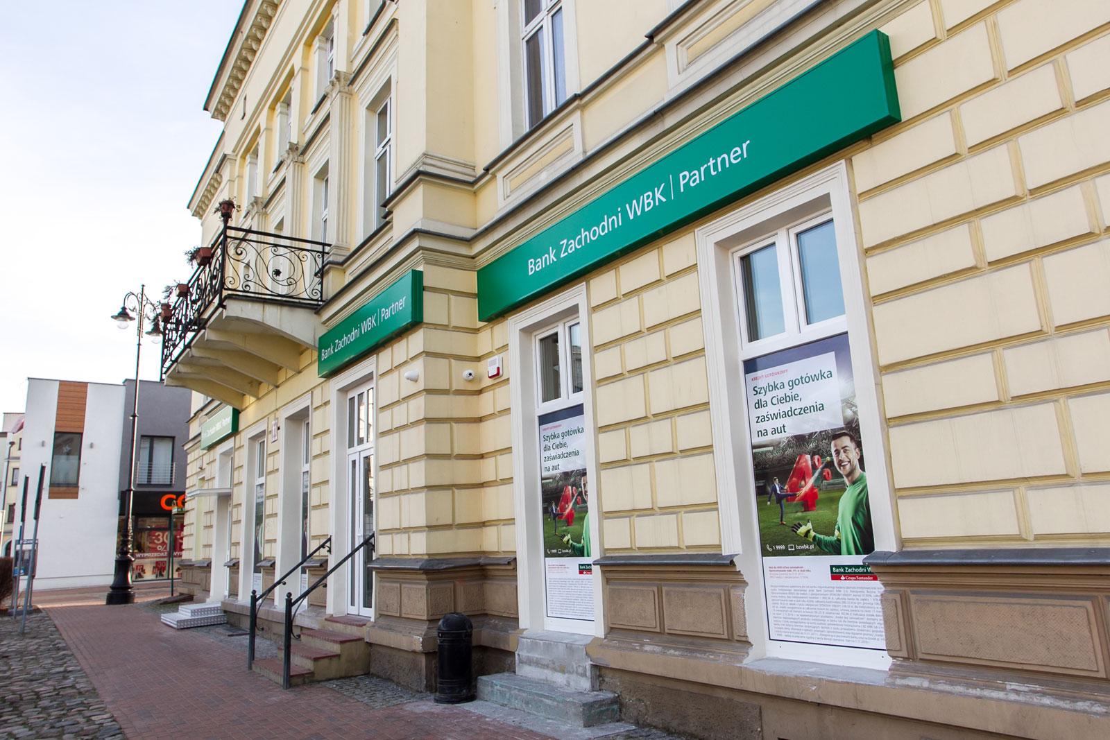 Partnerska placówka w Chojnicach