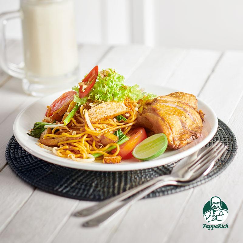 Malezyjskie jedzenie