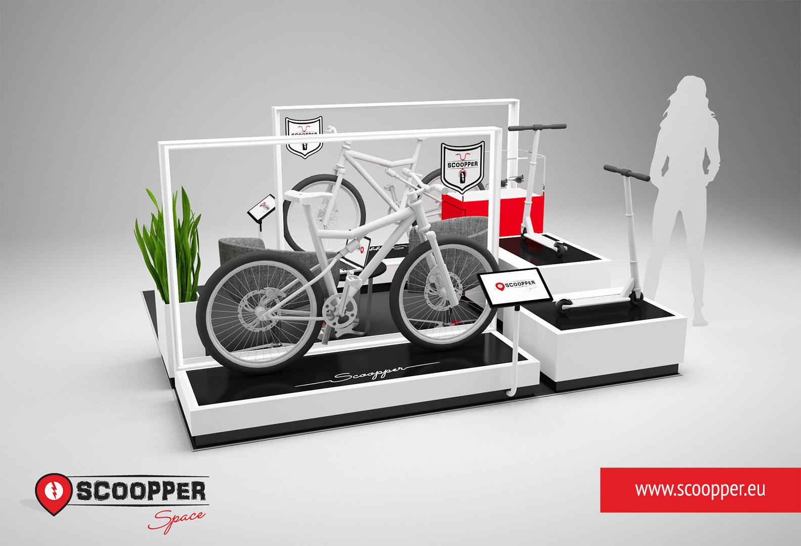 Scoopper SPACE