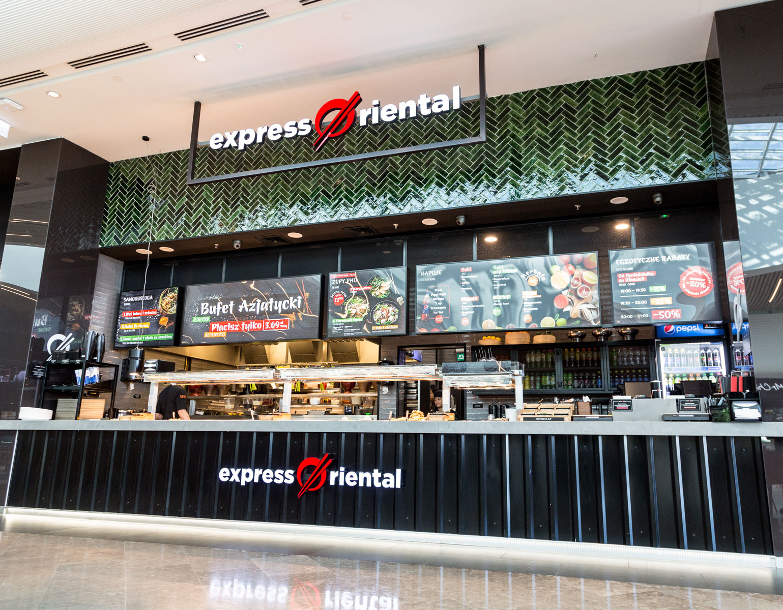 Akademia Kulinarna Express Oriental
