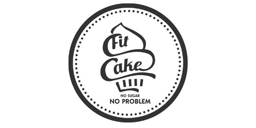 Fit Cake no sugar no problem