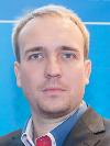 Grzegorz Morawski, dziennikarz Franchising.pl