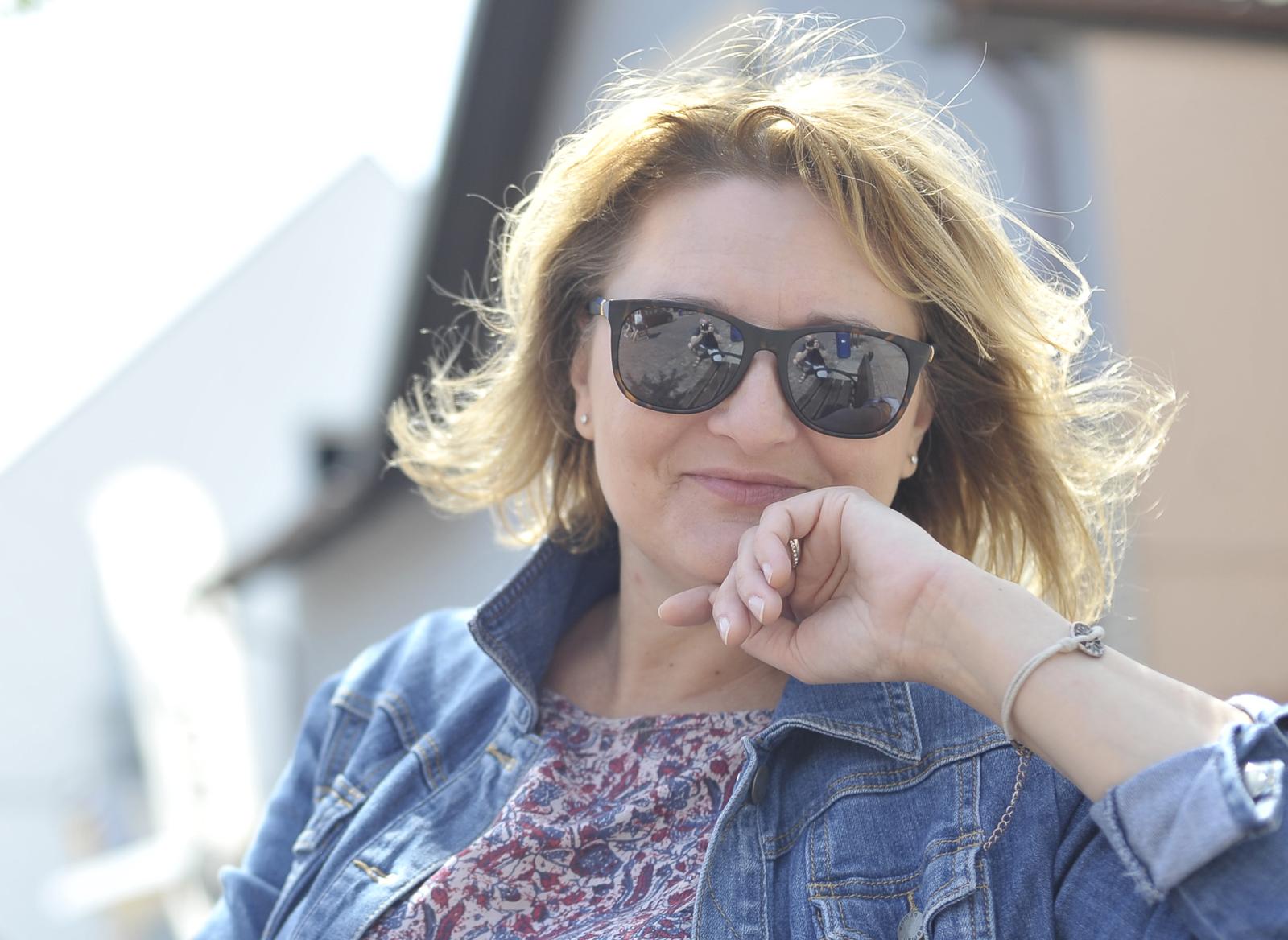 Anita Bogdanowska,  dyrektor operacyjny Travel Shops