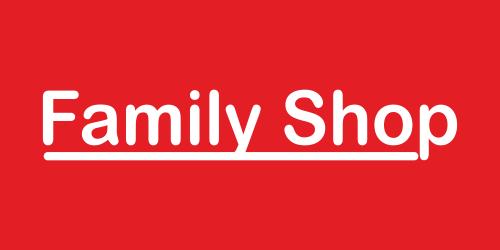 Family Shop - sieć sklepów franczyzowych z odzieżą używaną