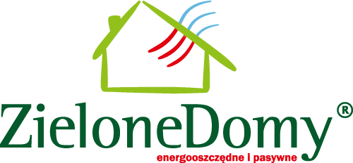 Zielone Domy