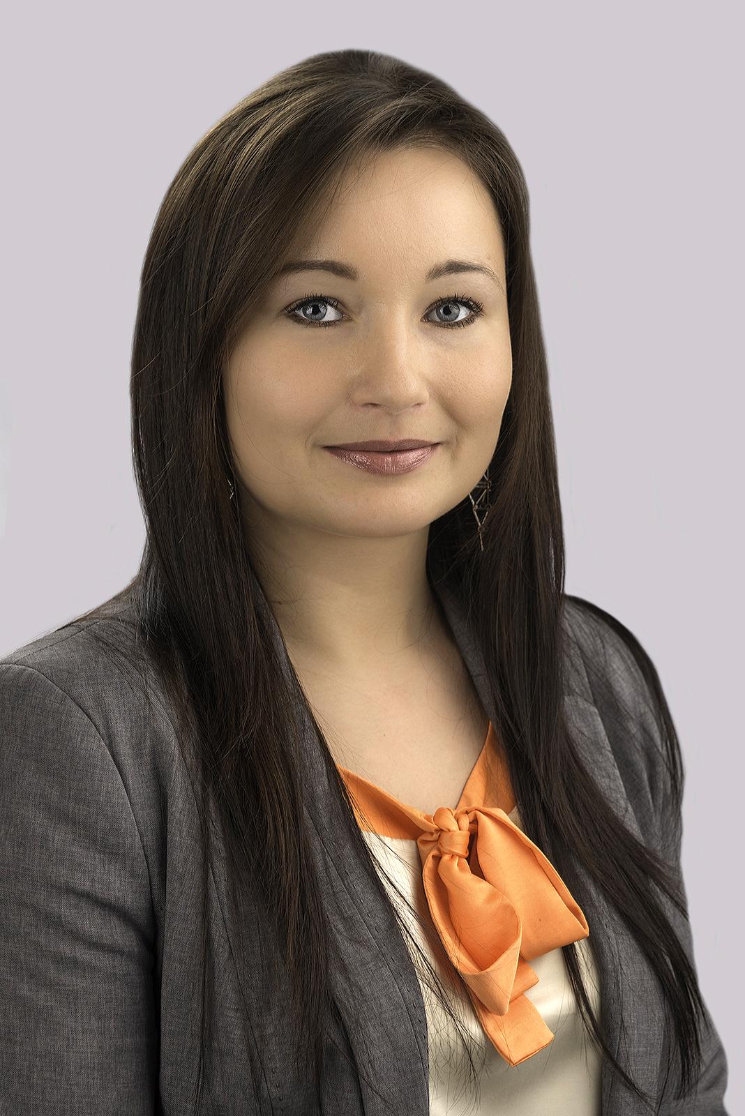 Agnieszka Sęczkowska, kierownik ds. rozwoju sieci detalicznej Golden Rose