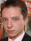 Maciej Krzysztoszek, dziennikarz