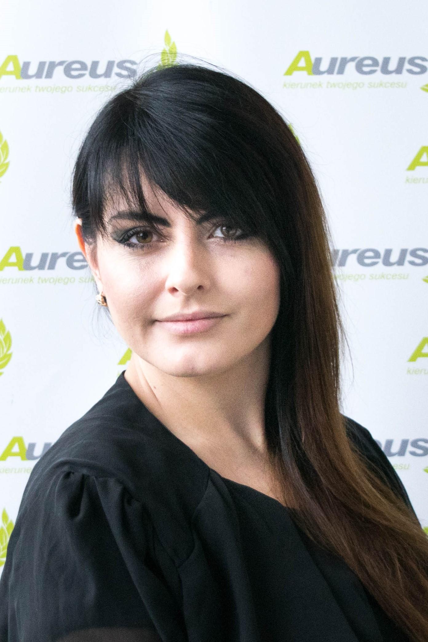 Katarzyna Hoffmann, dyrektor sieci zewnętrznej Aureus Leasing Partner