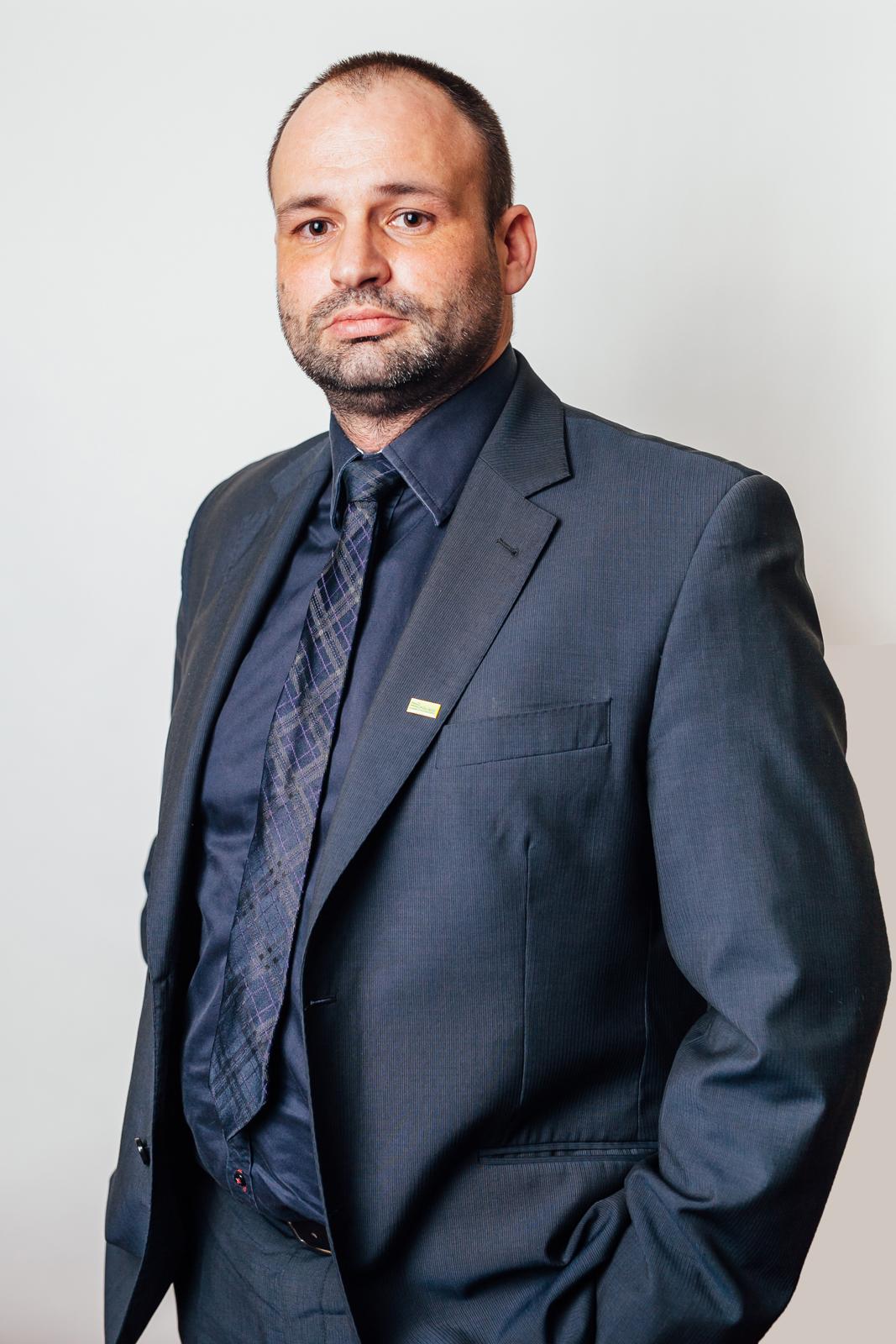 Andrzej Jakliński, dyrektor ds. rozwoju sieci i marketingu marki Północ Nieruchomości