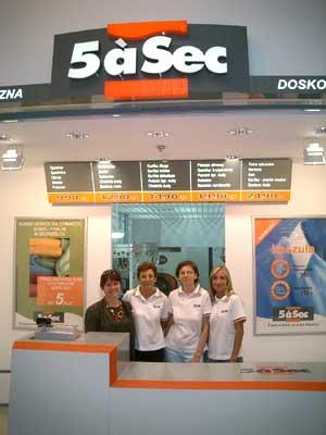 Asia to Go, bar szybkiej obsługi z chińskim jedzeniem