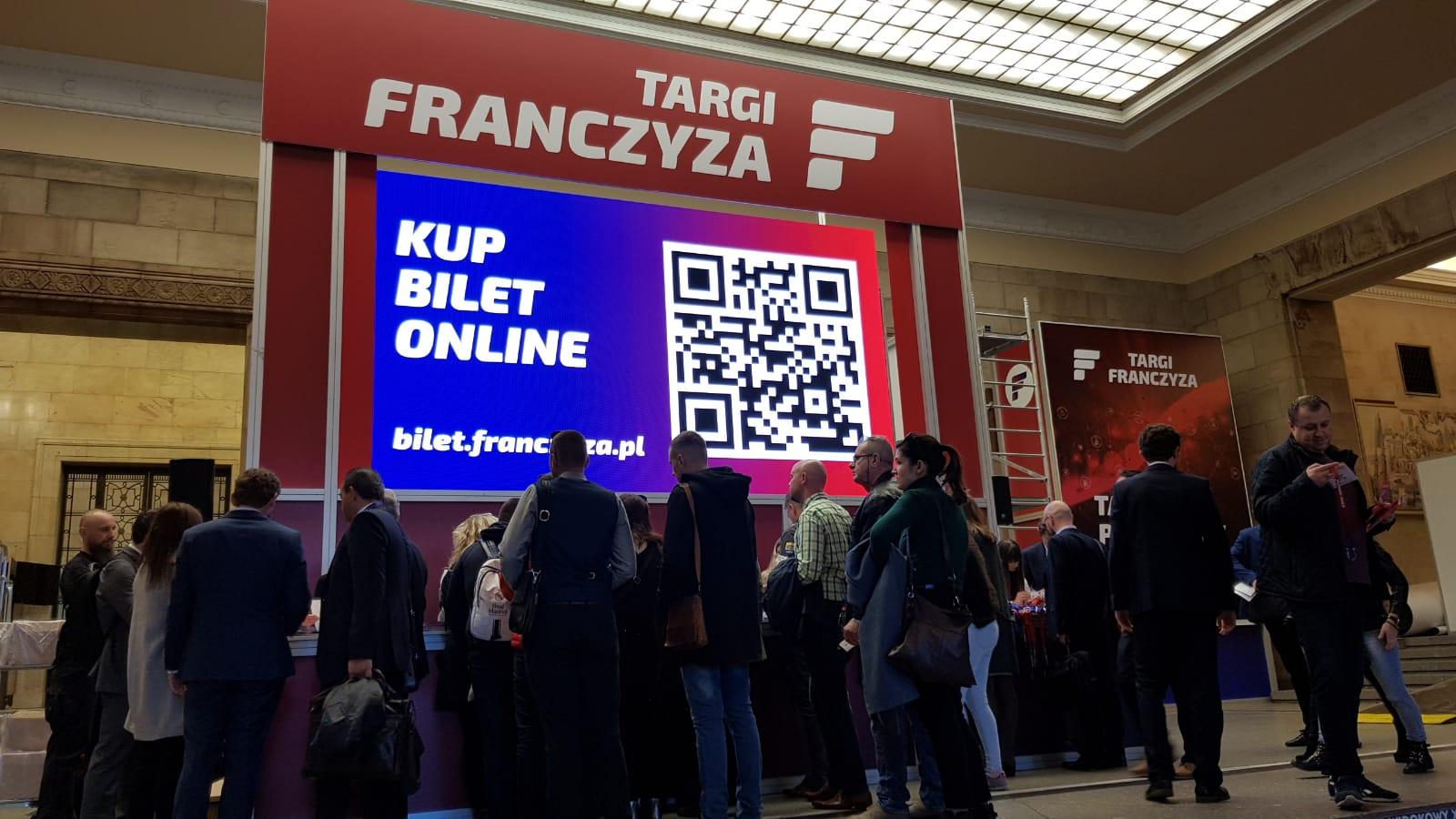 Expo Francize Varșovia