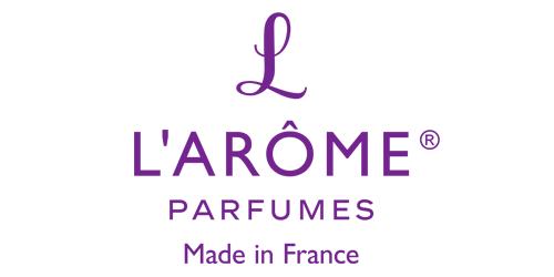 L`ARÔME parfumes