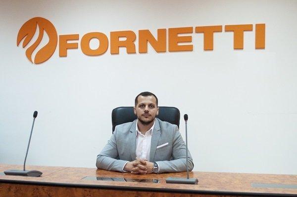 Fornetti România