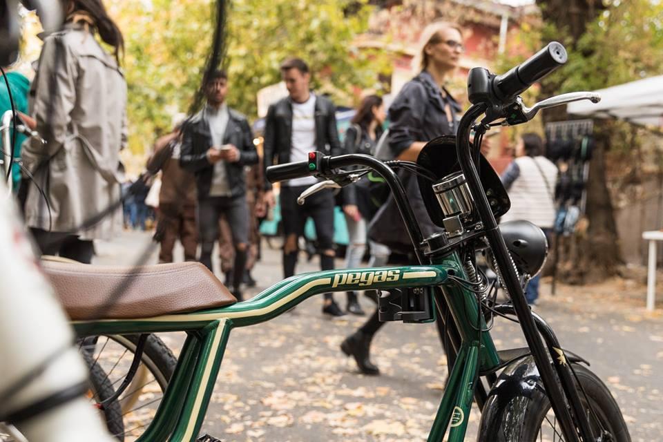 Biciclete pentru toate vârstele