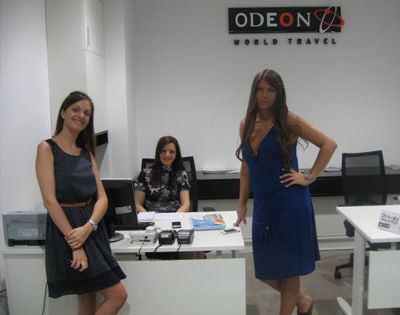 Ljiljana Kukec, Hrvatska udruga za franšizno poslovanje