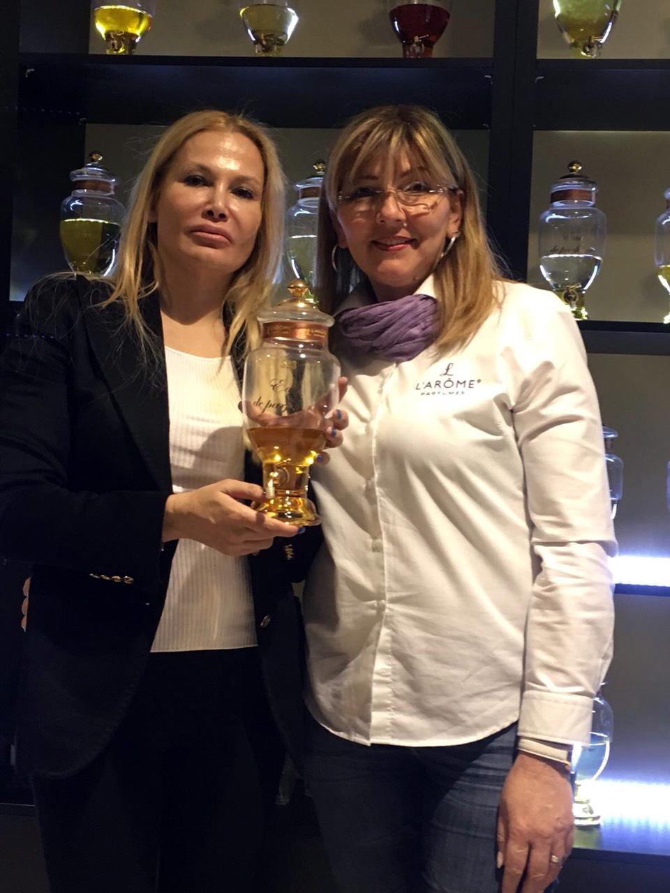Zrinka Bagić i Vedrana Kosanović