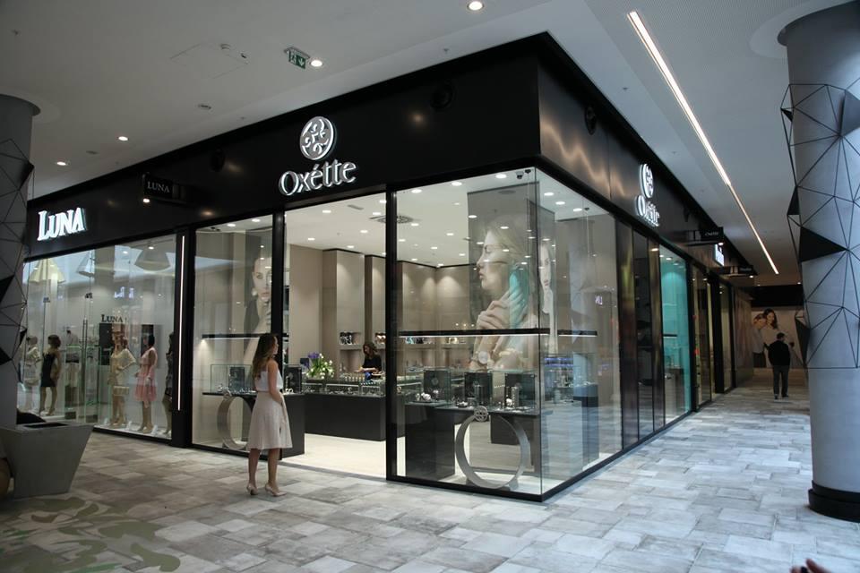 Oxette Srbija