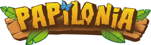 Papilonia- motýlí dům