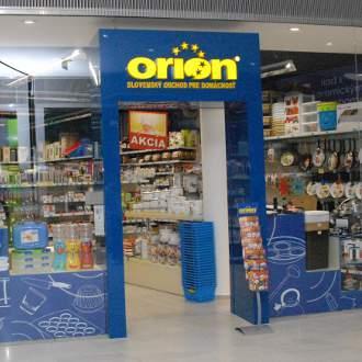 S novým týmom vpred. Sieť obchodov s domácimi potrebami Orion ... b3b68996109