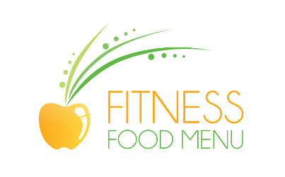 Fitness food menu