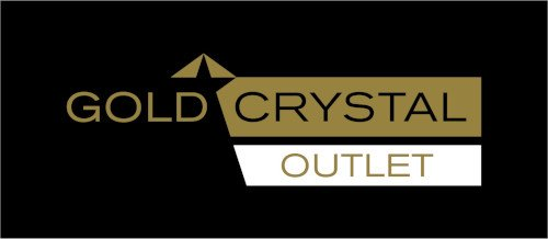 Gold Crystal Outlet