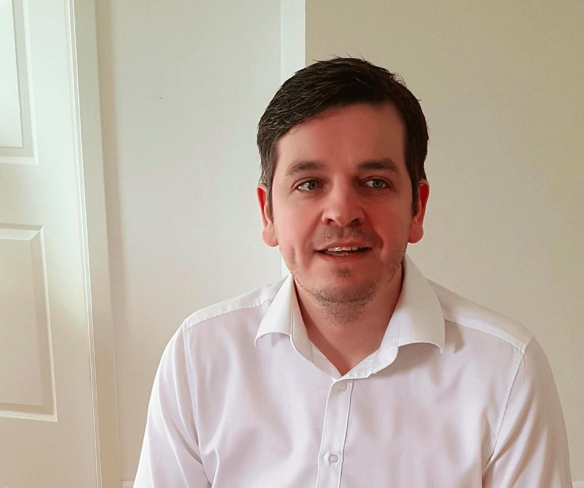 Kiss Márk, magyarországi Country Manager - Expense Reduction Analysts (ERA)