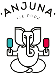 Anjuna Ice Pops