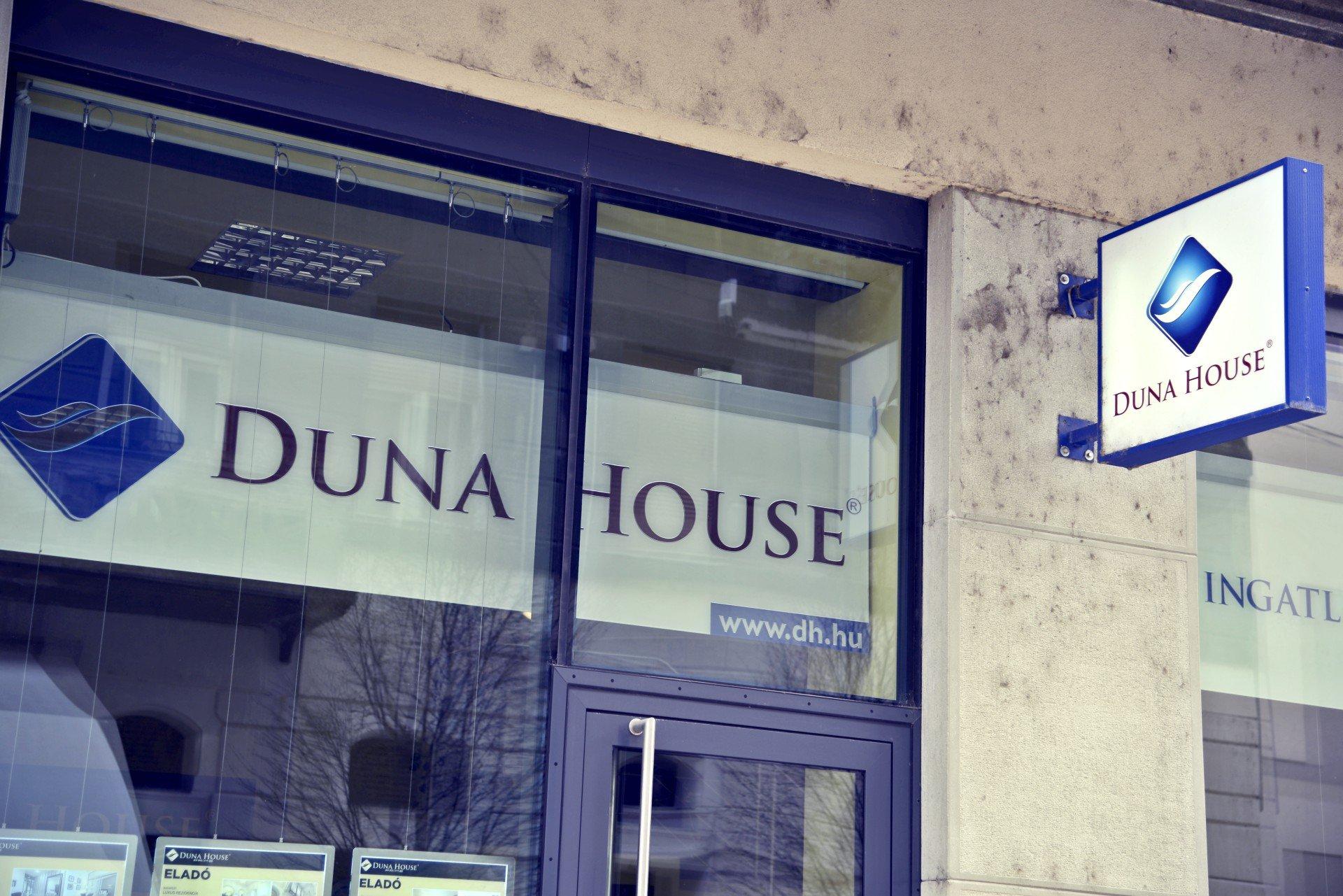 A Duna House csoport