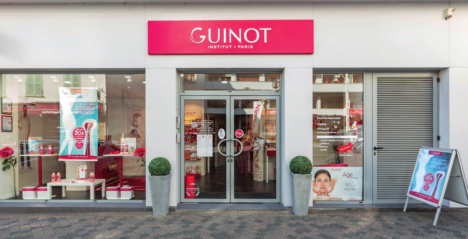 Guinot-Mary Cohr