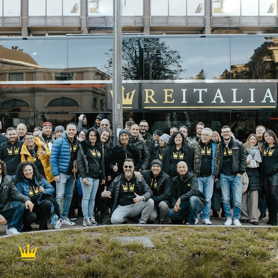 Gruppo Re Italia Franchising