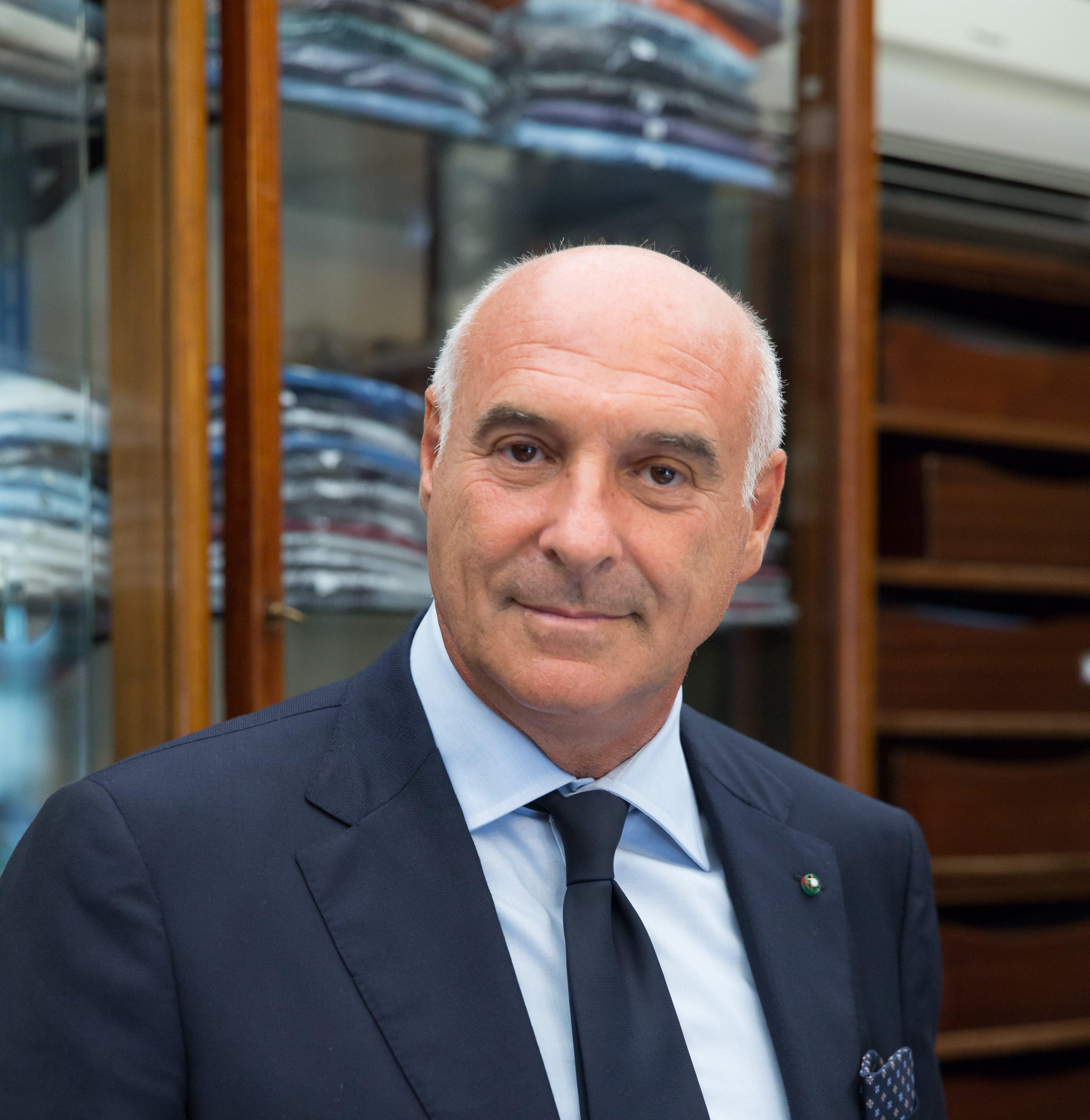 migliori prezzi marchio popolare migliore a buon mercato I prossimi cento anni di E.Marinella - Start Franchising ...