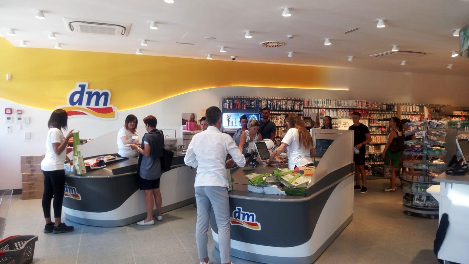 Il negozio di Brunico