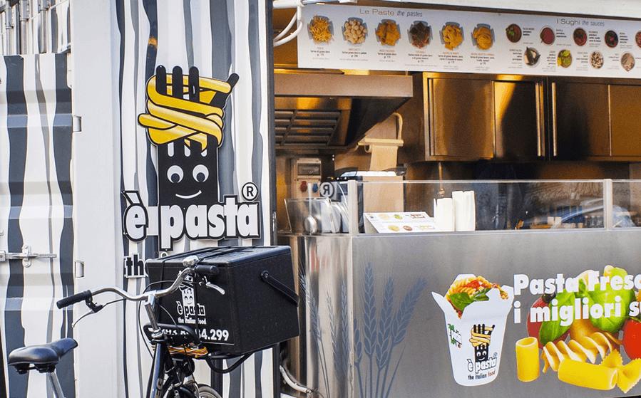 èPasta: un format di ristorazione innovativo