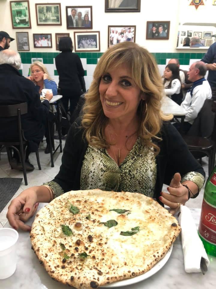 Daniela Condurro