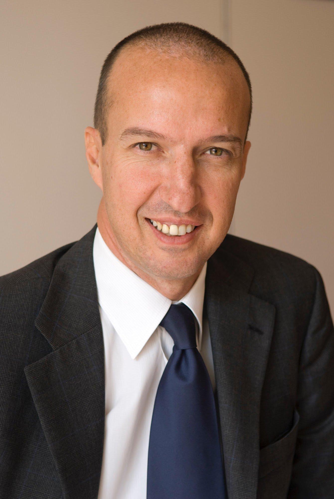 Roberto Colombo, amministratore delegato di Sebeto Spa