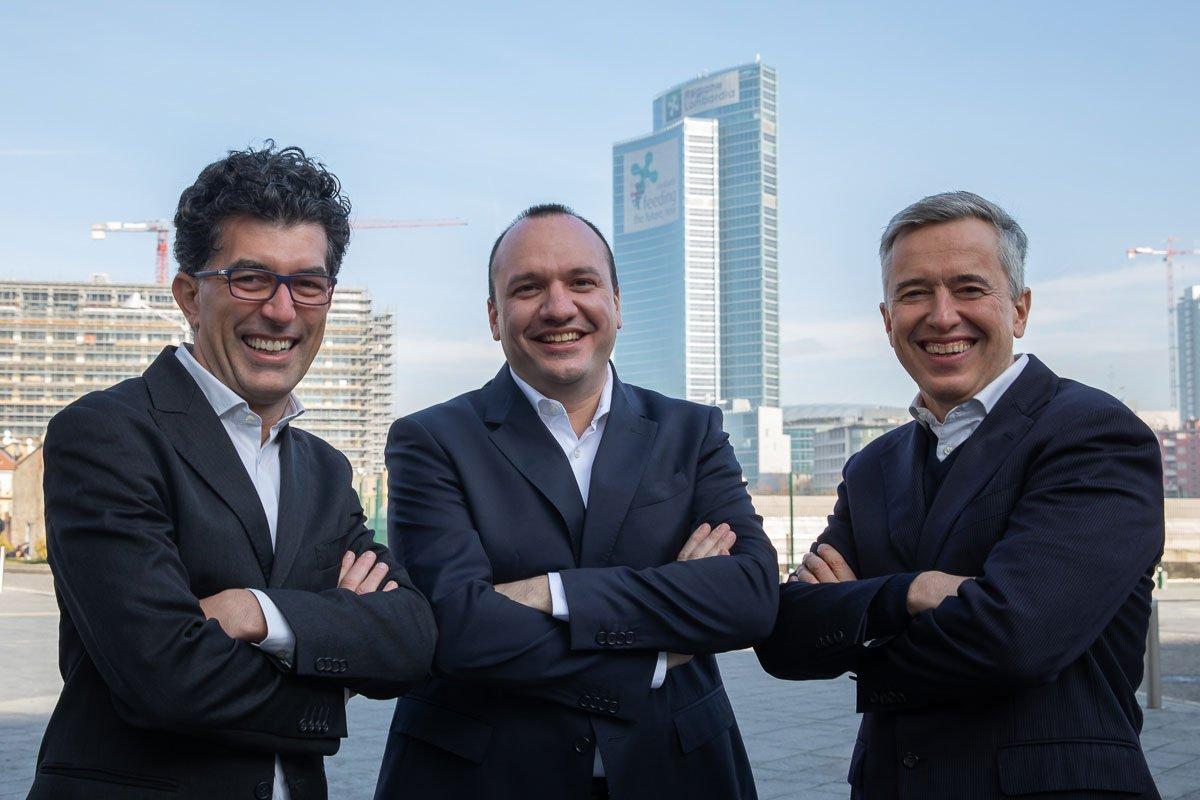 I cofounder di Italianway