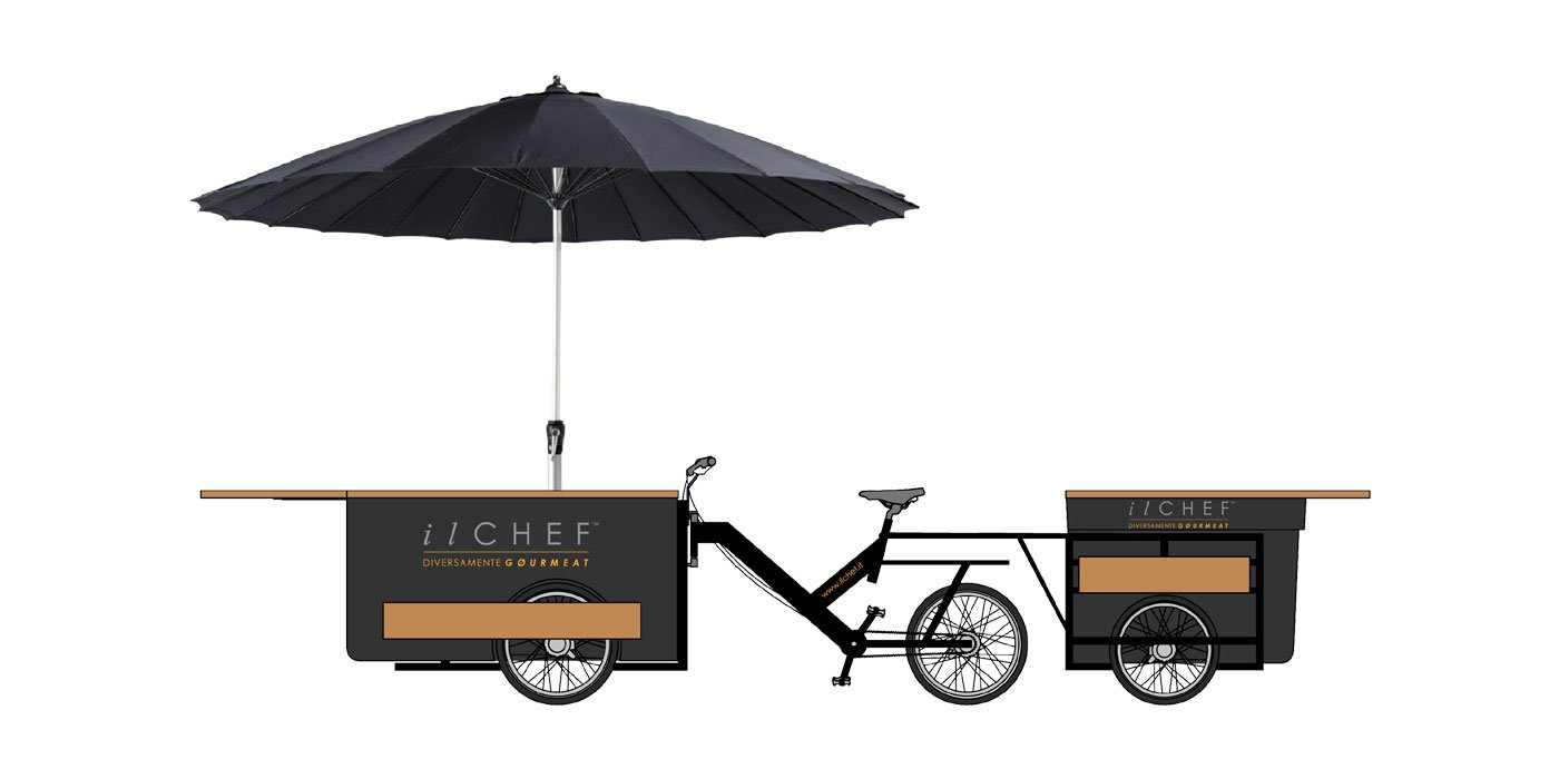 L'e-bike
