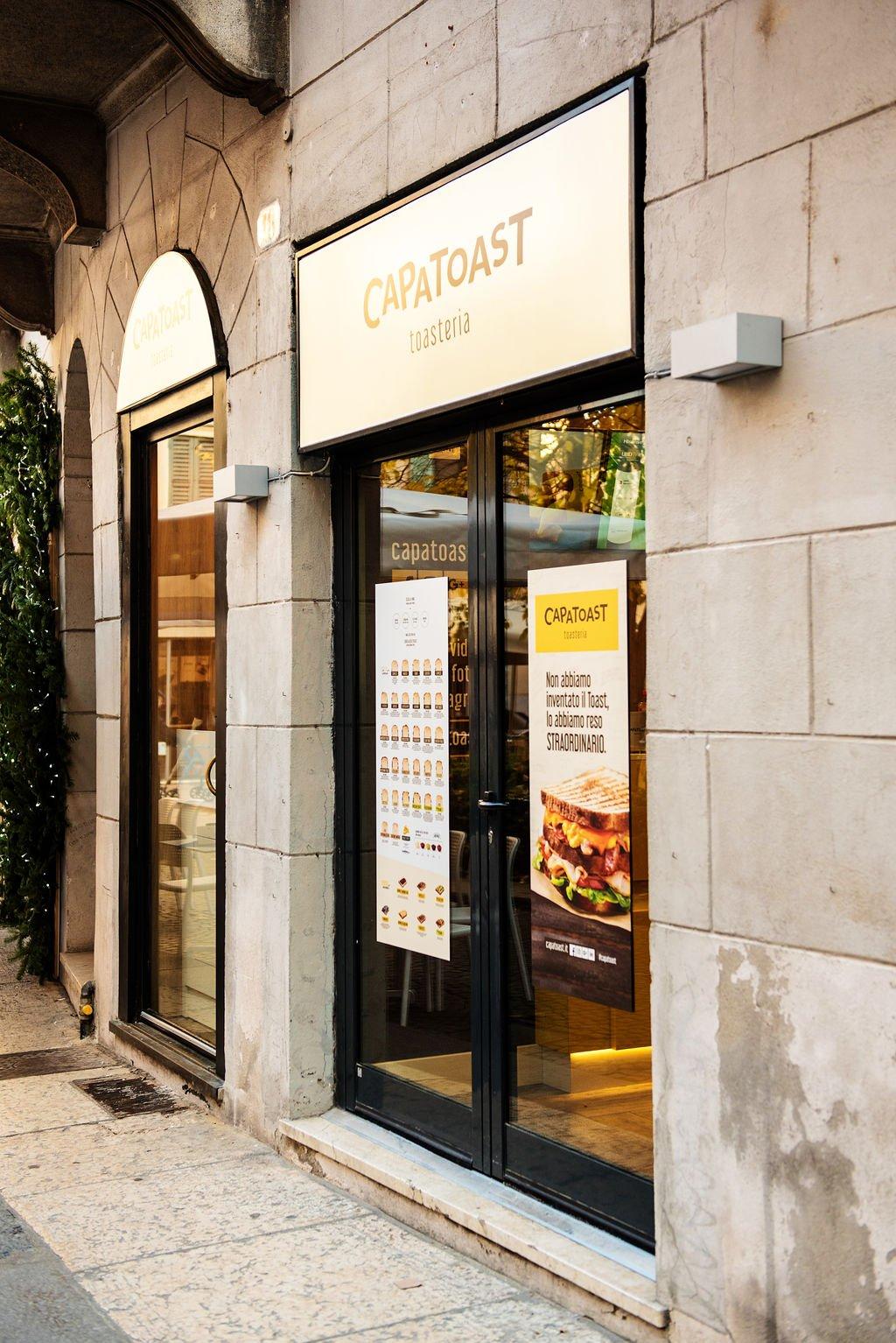 Il ristorante di Verona