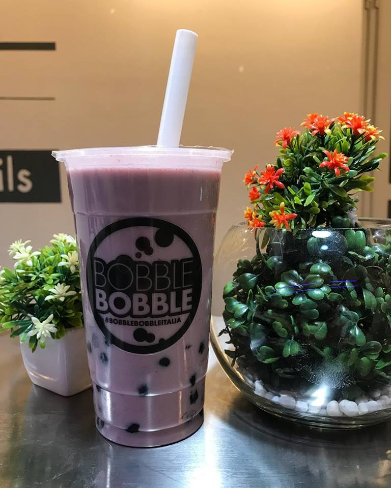 Bobble Tea