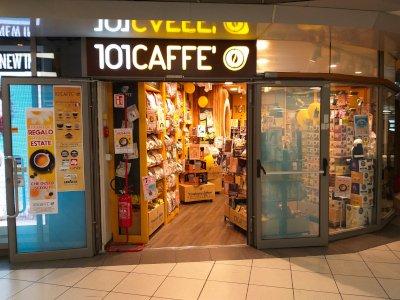 Il supporto di 101 Caffè