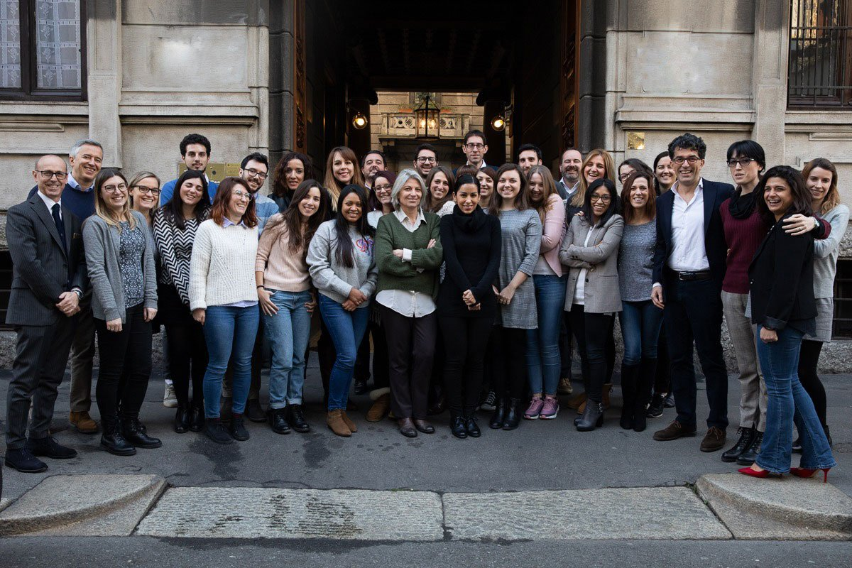 L'Academy di Italianway